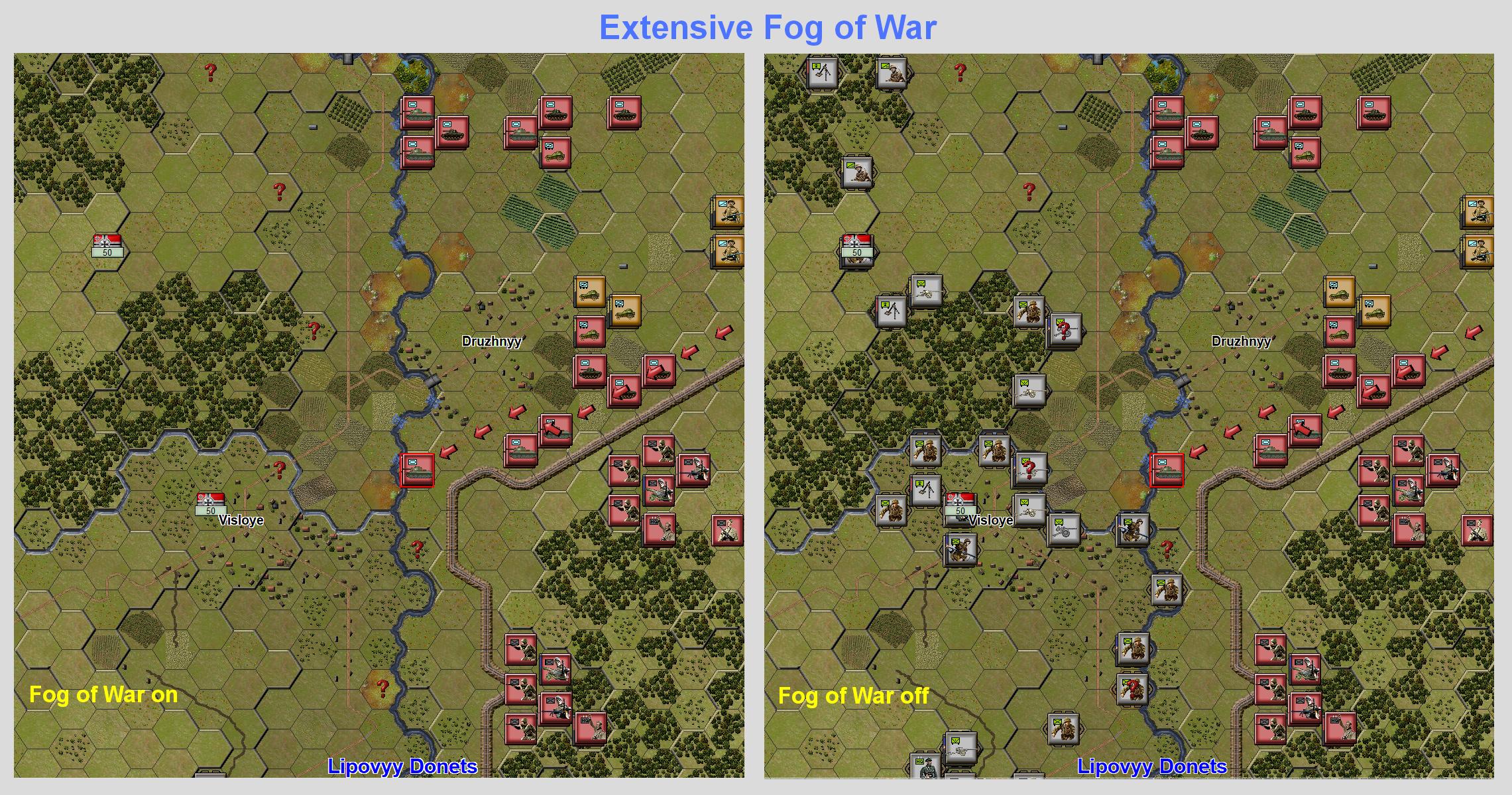 John Tiller - Panzer Battles - Battles of Kursk ... on